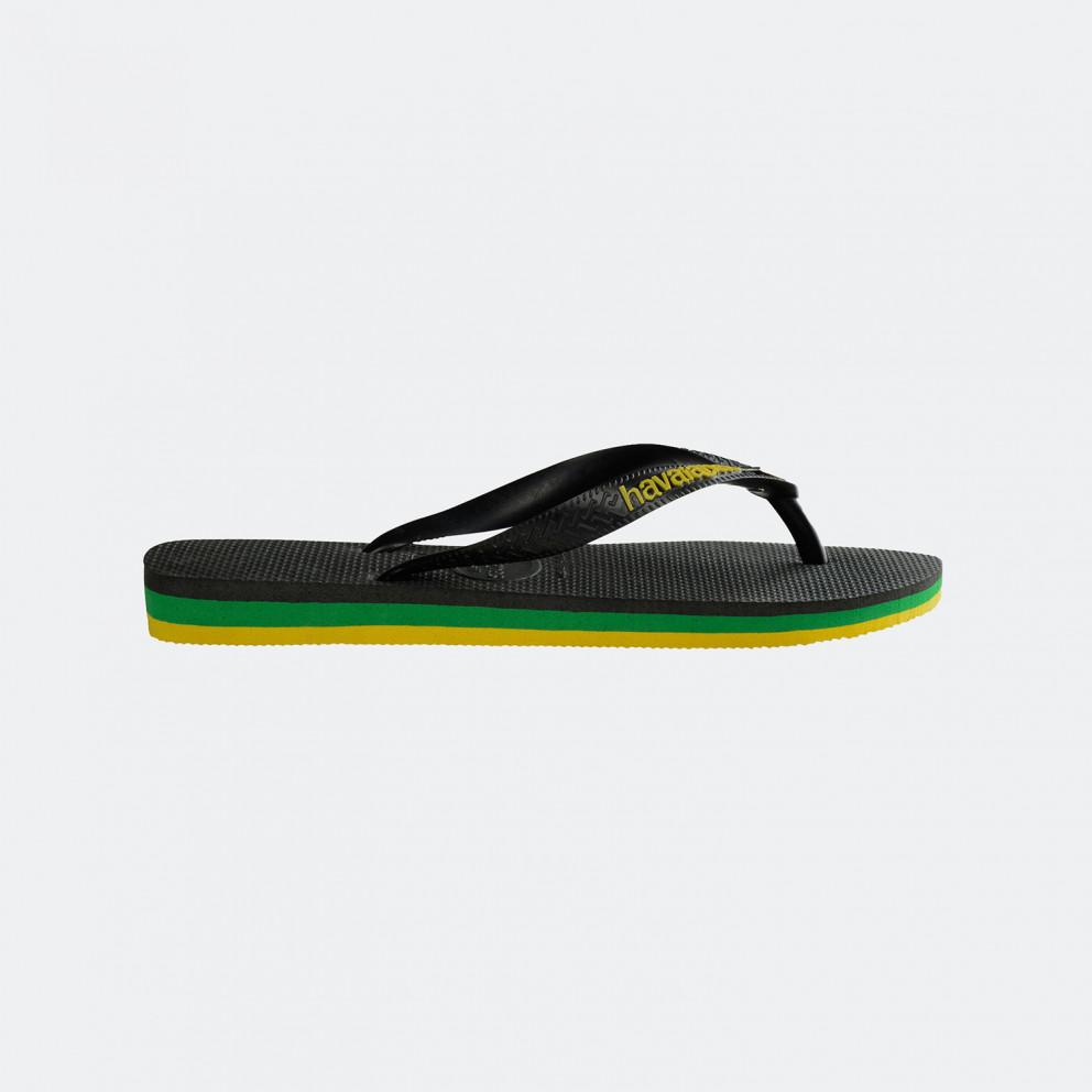 Havaianas Brasil Layers Unisex Flip-Flops