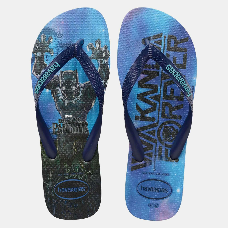 Havaianas Top Marvel Unisex Flip Flops (9000053817_20121)