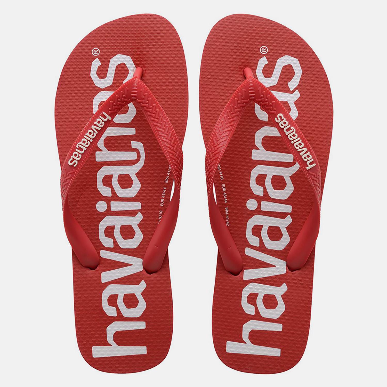 Havaianas Top Logomania Unisex Flip Flops (9000053820_3477)