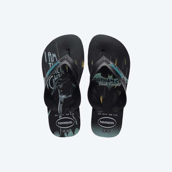 Havaianas Max Herois Kid's Flip-Flops