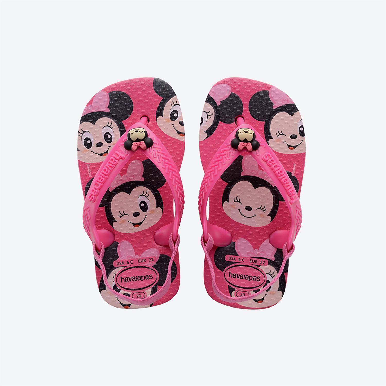 Havaianas Baby Disney Classics II Βρεφικές Σαγιονάρες (9000078930_52991)
