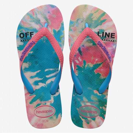 Havaianas Top Fashion Women's Flip Flops