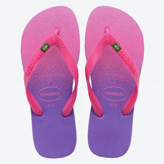 Havaianas Brasil Fresh Women's Flip Flops