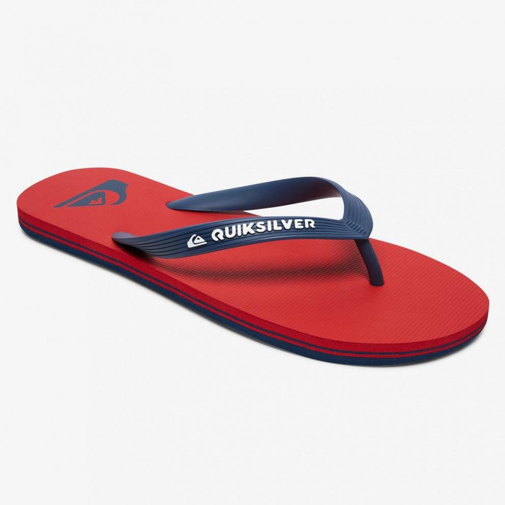Quiksilver Molokai Men's Flip Flops