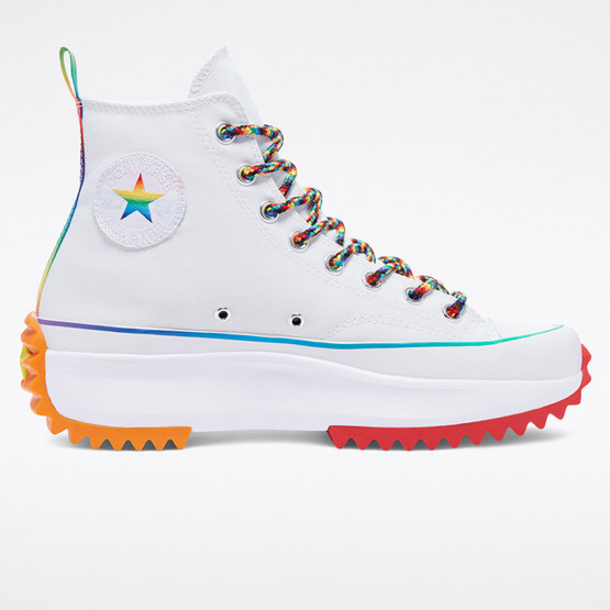 Converse Run Star Hike Find Your Pride Women's Shoes