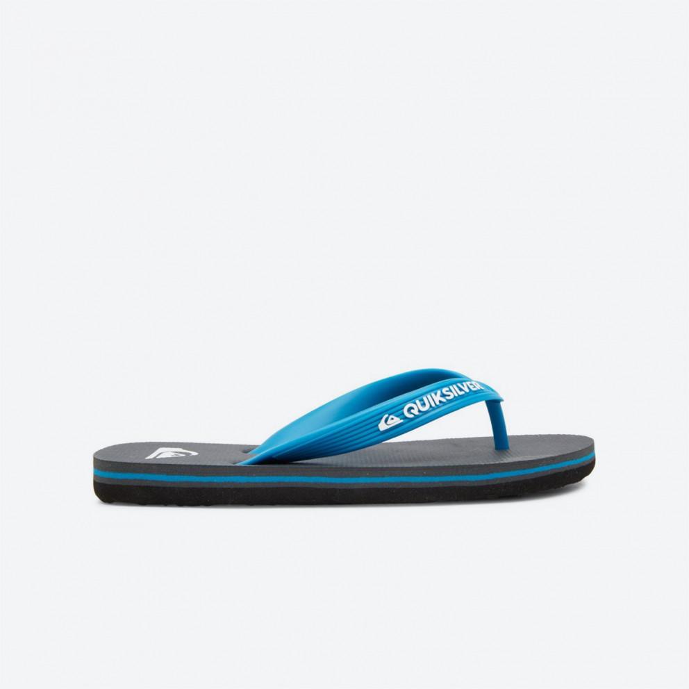 Quiksilver Molokai Kids' Flip Flops