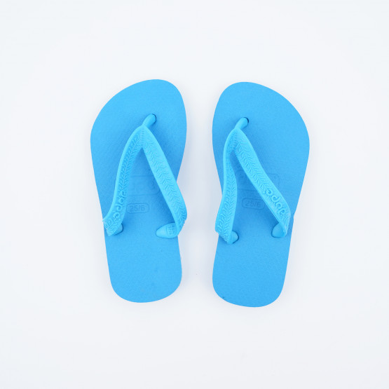 Dupe Cores Kids' Flip Flops