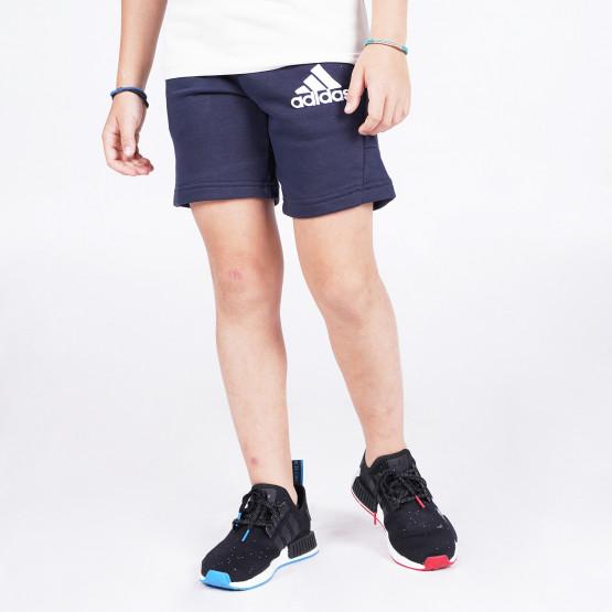 adidas Performance Essentials 3-Stripes Kid's Shorts