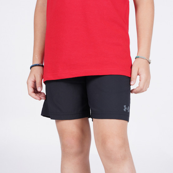 Under Armour Woven Kid's Shorts