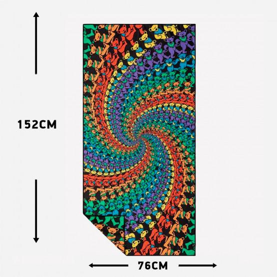 Slowtide Spin Out Πετσέτα Θαλάσσης 152 x 76 cm