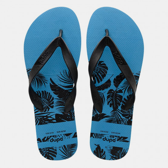 Dupe Eco Men's Flip Flops
