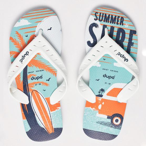 Dupe Surf Pro Ανδρικές Σαγιονάρες