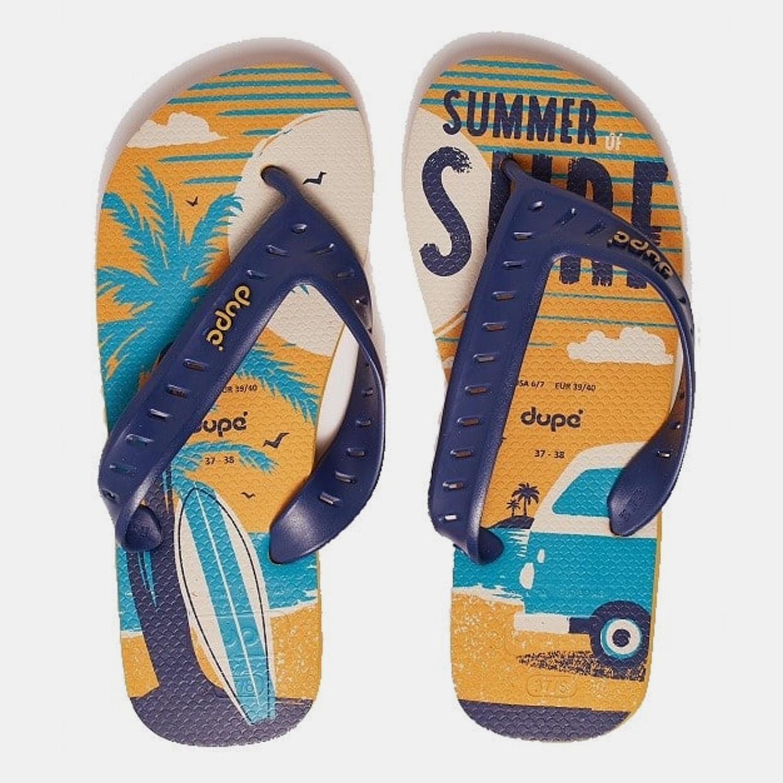 Dupe Surf Pro Ανδρικές Σαγιονάρες (9000079574_53051)