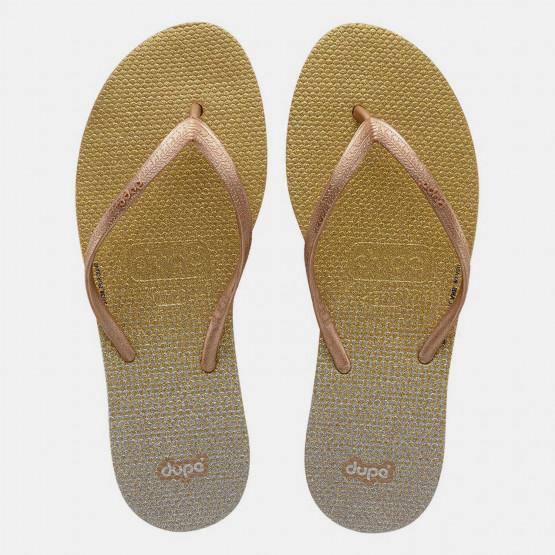 Dupe Shine Women's Flip Flops