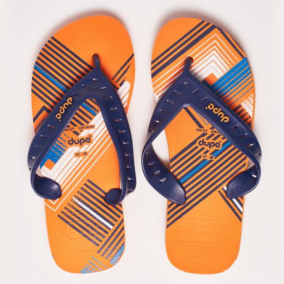Dupe Urbano Style Men's Flip Flops