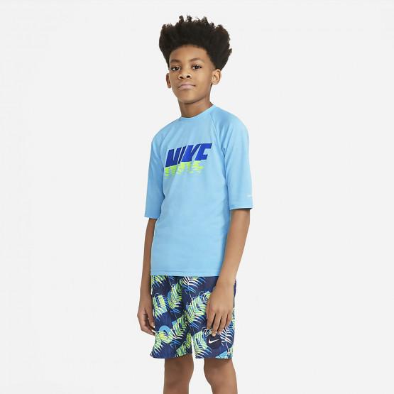 Nike Hydroguard Kid's UV T-Shirt