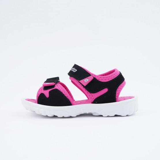 LOTTO Las Rochas Kid's Sandals