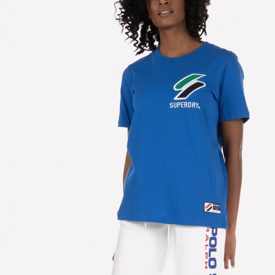 Superdry Sportstyle Chenille Women's T-shirt