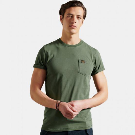 Superdry Workwear Pocket Men's T-shirt