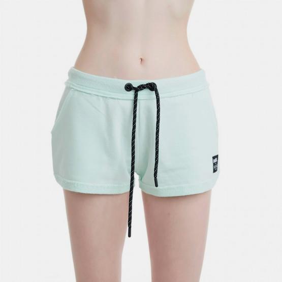 BodyTalk Real Women's Shorts