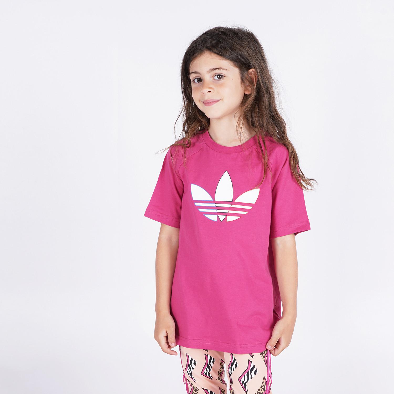 adidas Adicolor Παιδική Μπλούζα (9000068881_50054)