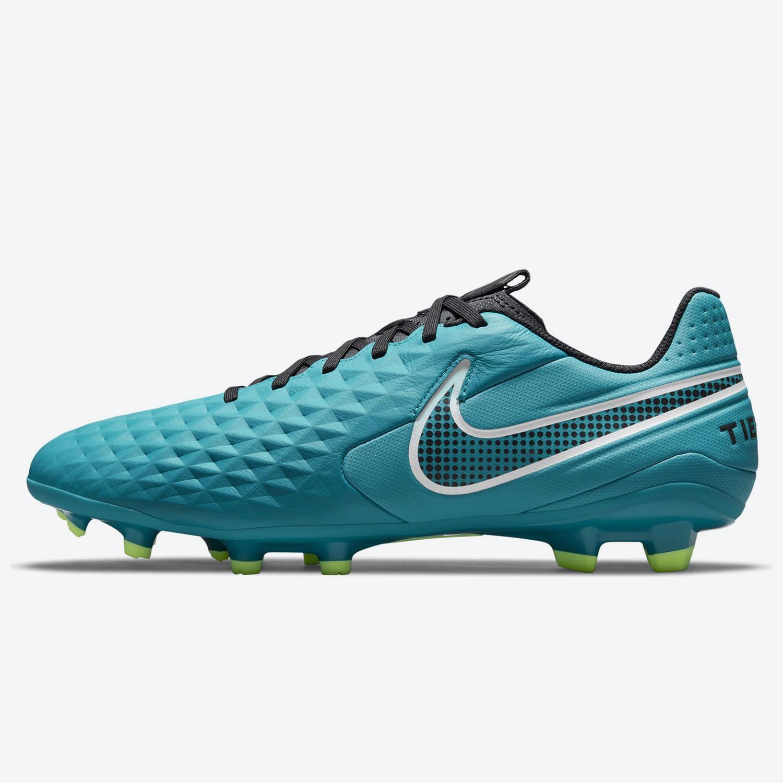 Nike Tiempo Legend 8 Academy Fg/Mg Ανδρικά Ποδοσφαιρικά Παπούτσια (9000077226_52546)