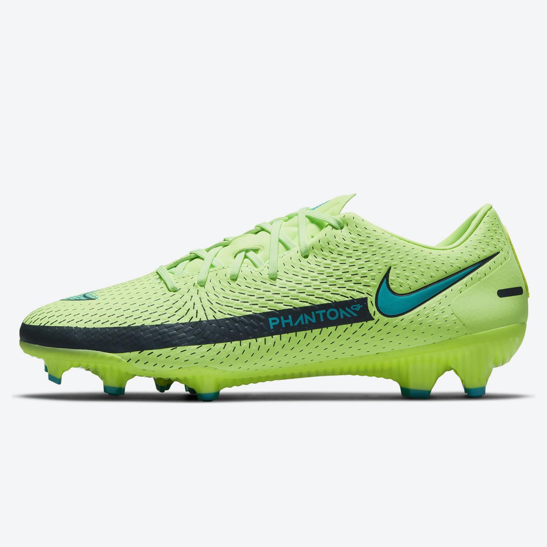 Nike Phantom Gt Academy Fg/Mg Ανδρικά Ποδοσφαιρικά Παπούτσια (9000077301_52555)