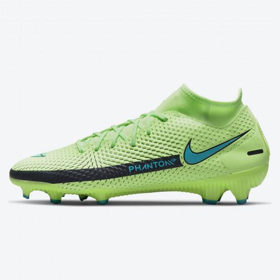 Nike Phantom GT Academy Dynamic Fit Fg/Mg Ανδρικά Ποδοσφαιρικά Παπούτσια