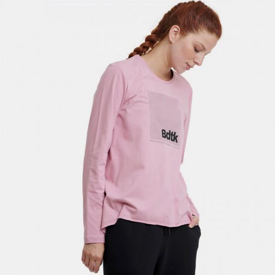 BodyTalk Γυναικεία Μπλούζα Με Μακρύ Μανίκι