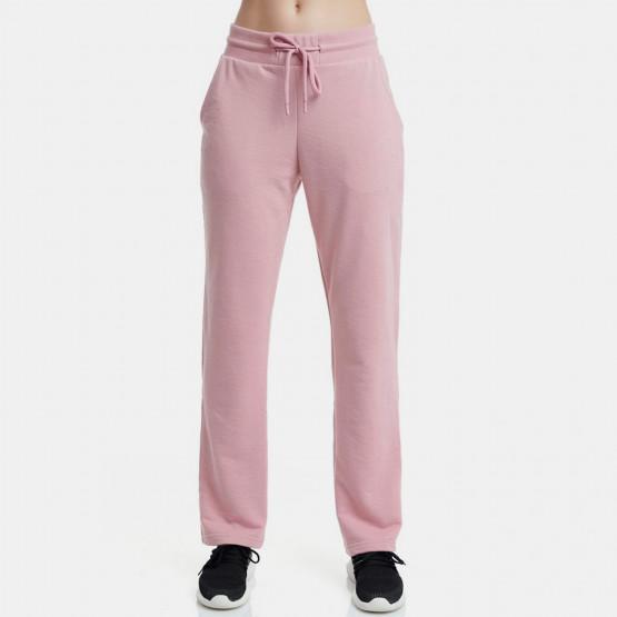 BodyTalk Regular - Medium Crotch Γυναικείο Παντελόνι Φόρμας