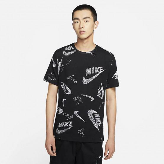 Nike Aop Men's T-Shirt