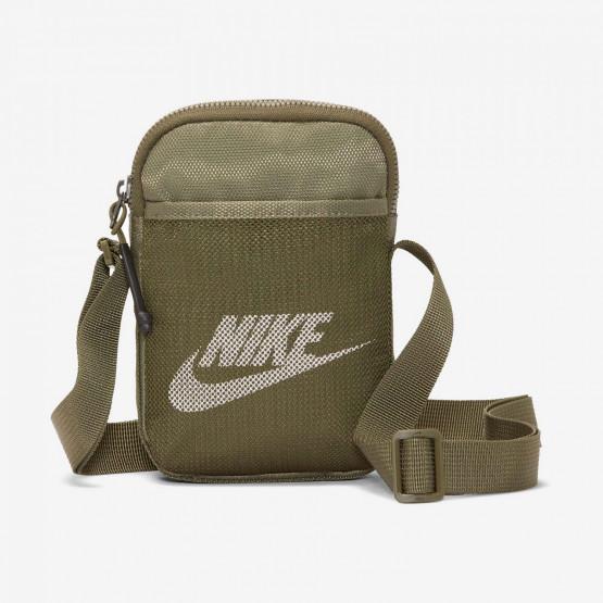 Nike Heritage Cross-body SHoulder Bag (Small)