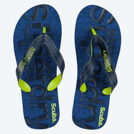 Superdry Scuba Grit Men's Flip Flops