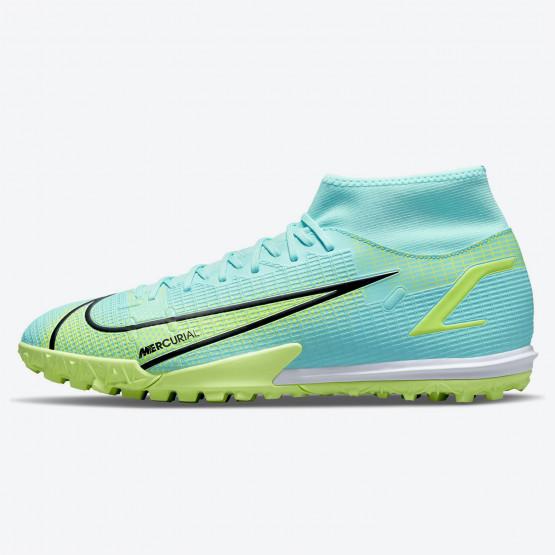 Nike Superfly 8 Academy Tf Ανδρικά Ποδοσφαιρικά Παπούτσια
