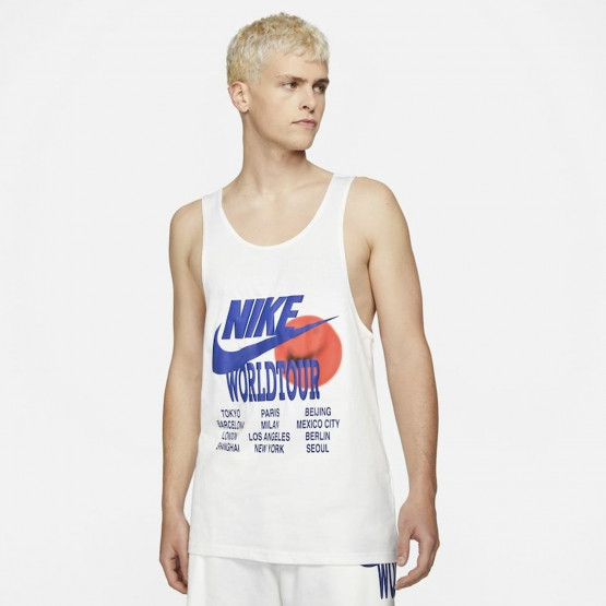 Nike Tank World Tour Men's T-shirt
