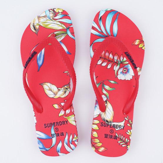 Superdry Classic Vintage Women's Flip Flops
