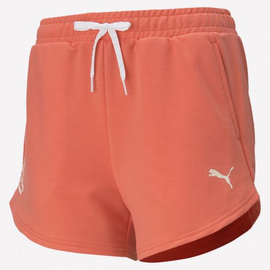 "Puma Modern Sports 3"" Women's  Shorts"