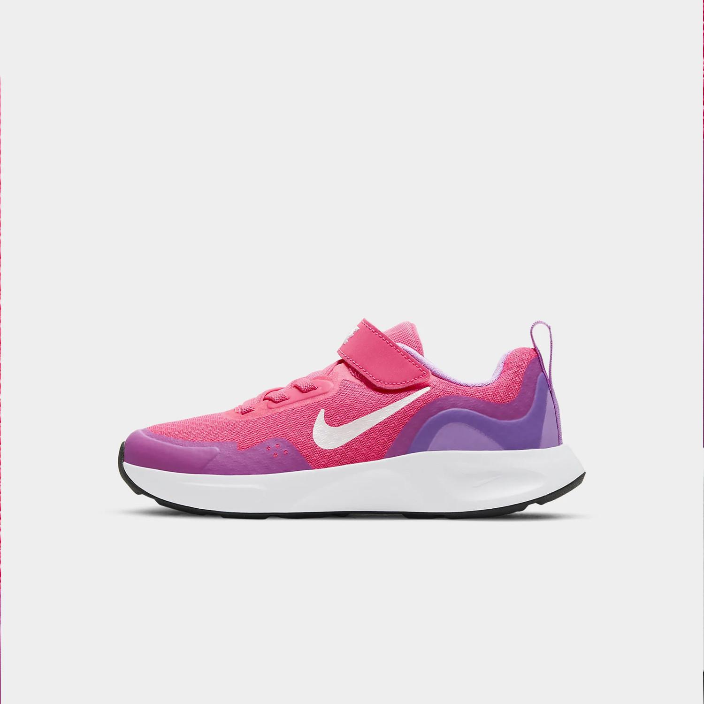 Nike Wearallday Παιδικά Παπούτσια (9000077286_52455)