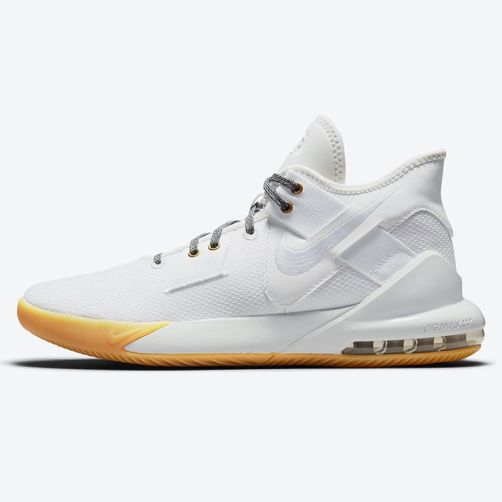 Nike Air Max Impact 2 Ανδρικά Μπασκετικά Παπούτσια (9000077330_52562)