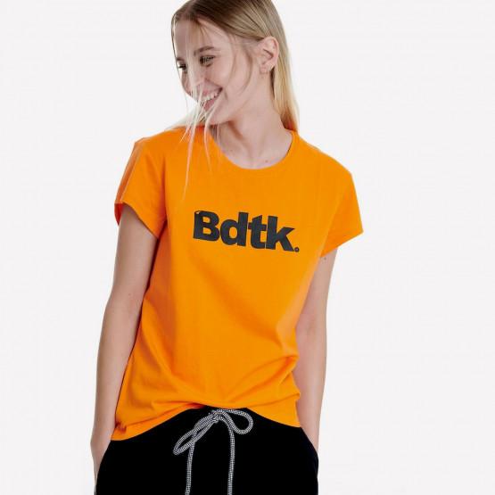 BodyTalk Slim Women's T-Shirt