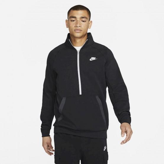 Nike M Nsw Modern Hz Flc Top Snl
