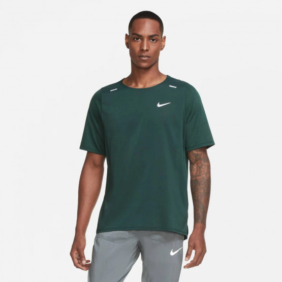 Nike Nike Breathe Rise Hydroguard 365 Ανδρικό T-shirt