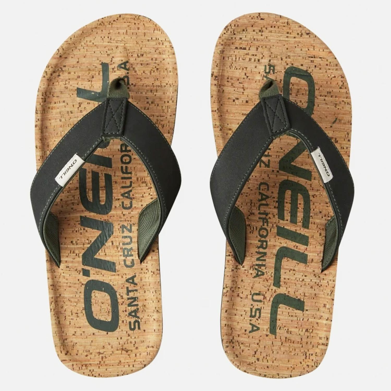O'Neill Fm Chad Fabric Sandals (9000079410_12871)