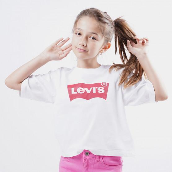 Levi's Kids' Crop T-shirt