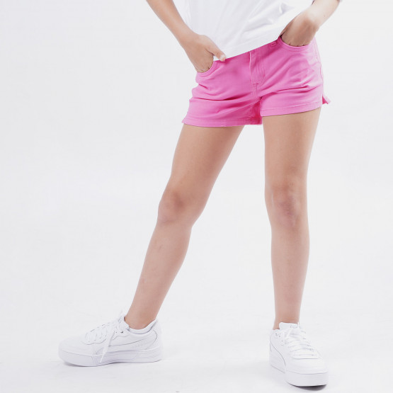Levi's Denim Kids' Shorts