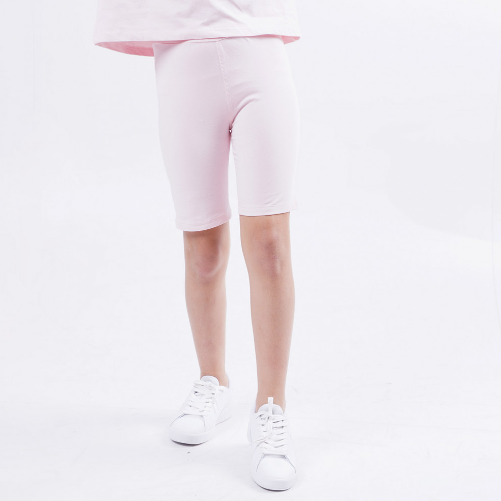 Ellesse Suzina For Older Kid's Biker Shorts