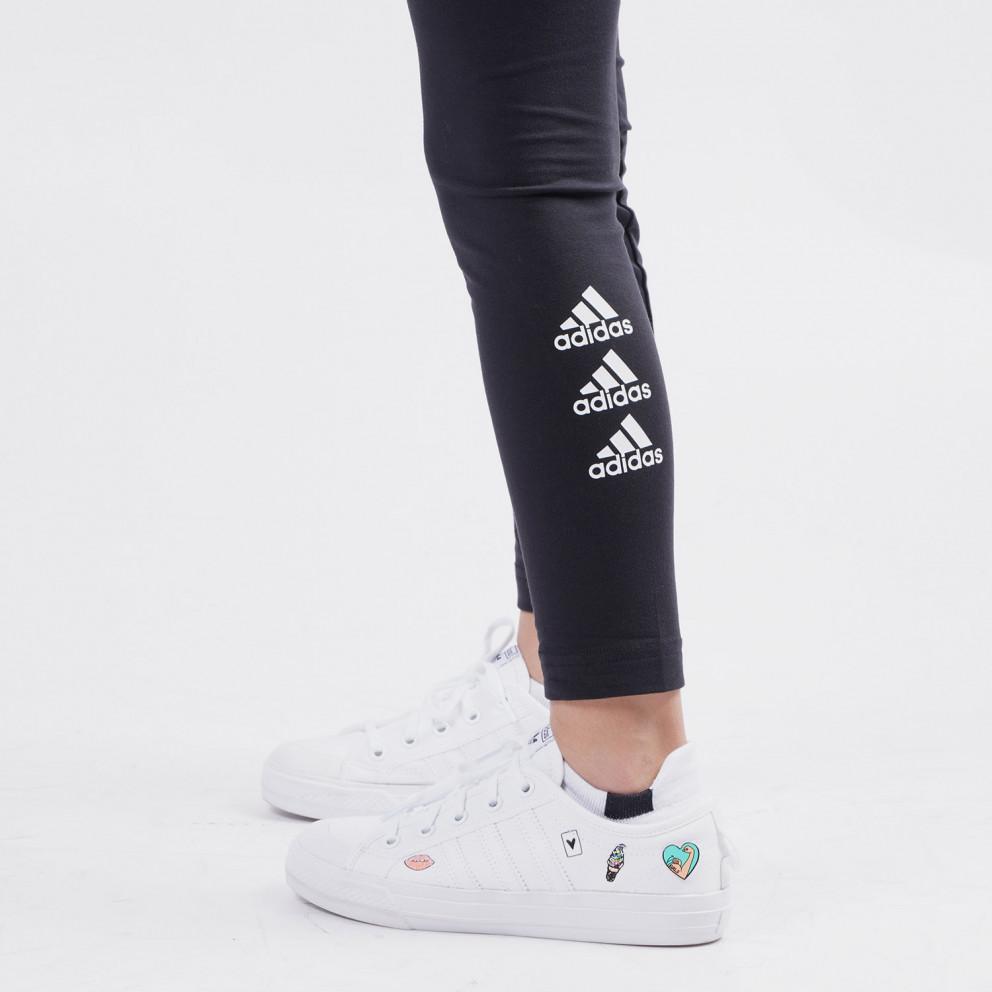 adidas Performance Must Haves Badge Of Sport Kids' Leggings