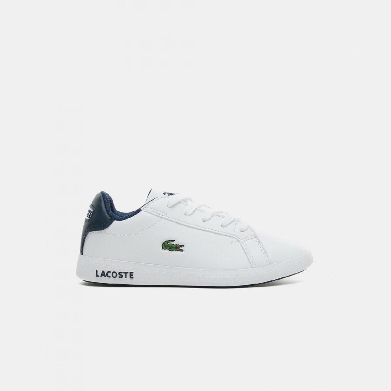 Lacoste Παιδικά Παπούτσια (9000076220_29412)
