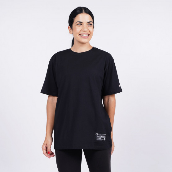 Champion Maxi Γυναικείο T-Shirt