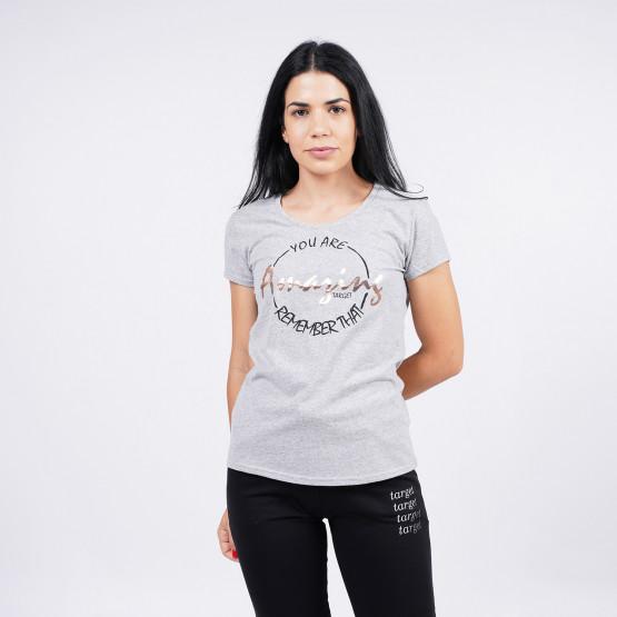 "Target ""Amazing"" Women's T-Shirt"